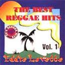 Best Reggae Hits Volume 1 - Sweet Sensation - Eddie Lovette
