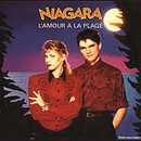 L'amour à la Plage - Niagara