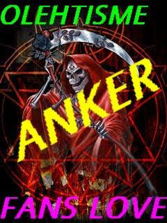 """""""ANKER"""" adalah """"ANAK KERJA RANTAU"""""""
