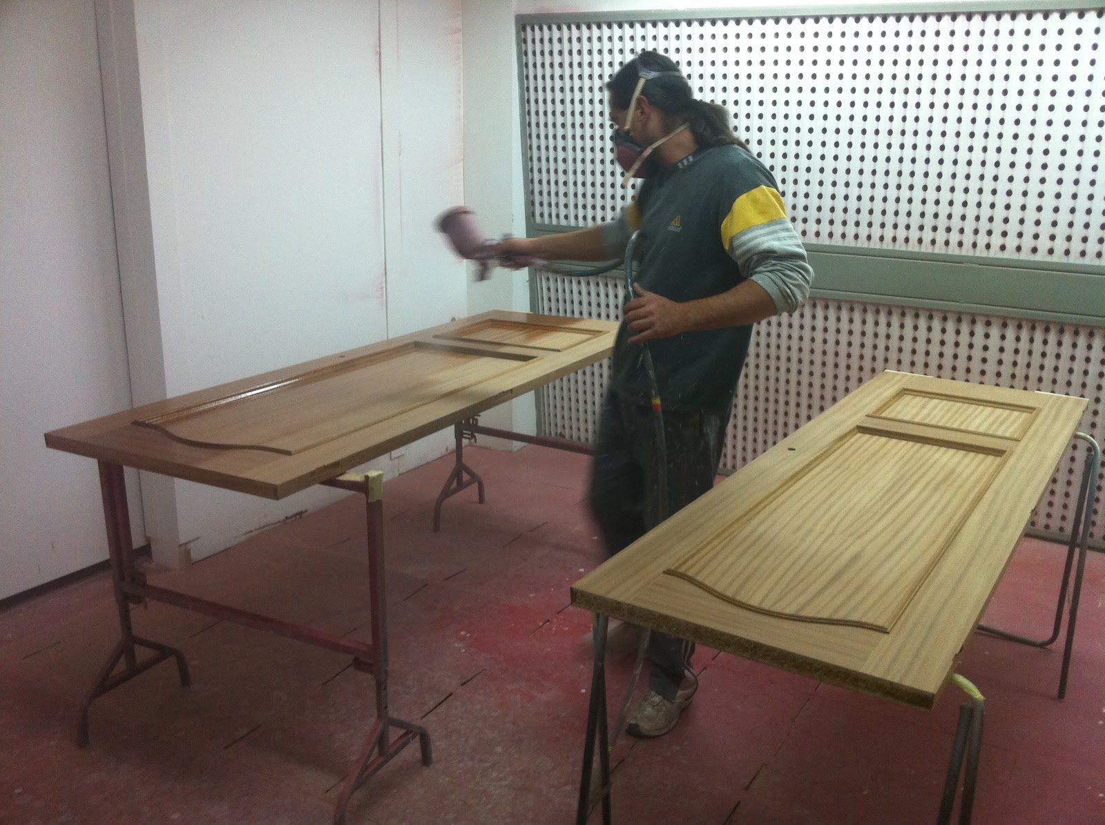 carpinteria comercial en santa pola elche alicante