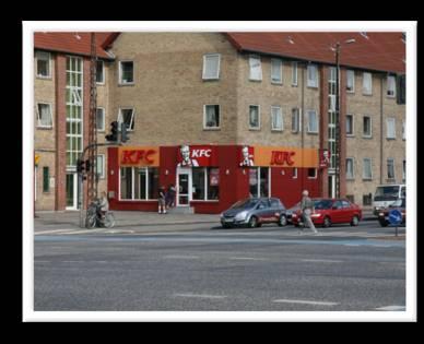 rødovre bio tucan club Danmark