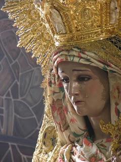 Mi Virgen