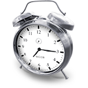 Horloge Blogger