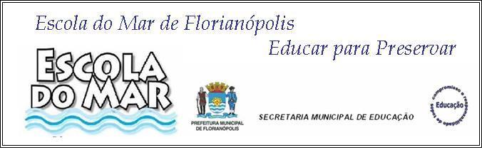 II Seminário Escola do Mar de Florianópolis