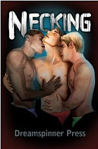 Neighbors By Day, Naughty By Night in the Necking Anthology