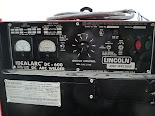SUBMERGED ARC DC-600 LINCOLN