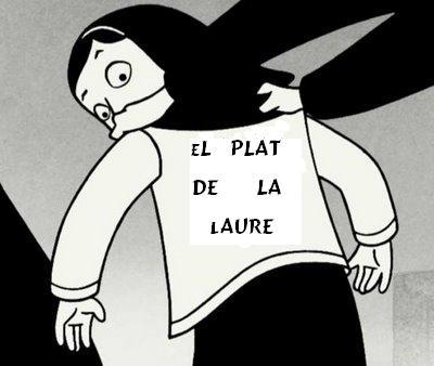 El Plat de la Laure