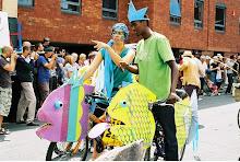 St.Pauls Carnival 2009