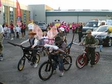 Trowbridge Carnival 2009