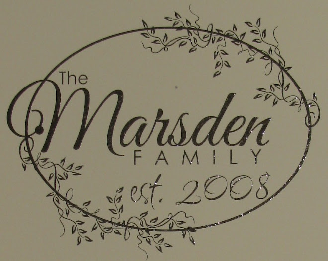 Marsden Madness!