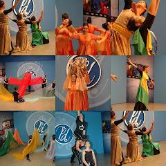 Ministério Dança Pelas Nações