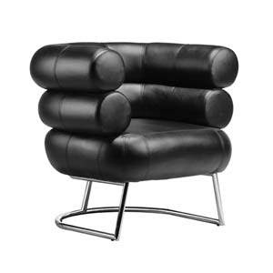 Black Mercury Chair