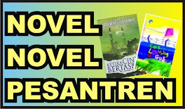 Novel-Novel Pesantren