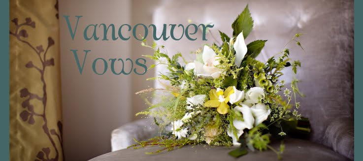 Vancouver Vows