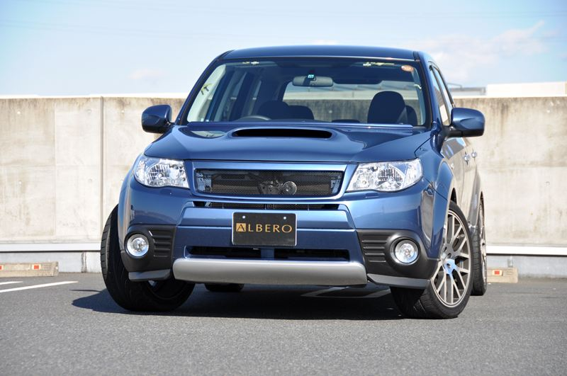 2014 subaru forester news rumors page 4 nasioc. Black Bedroom Furniture Sets. Home Design Ideas