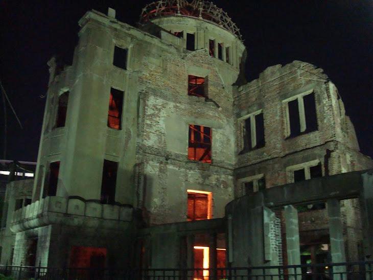 Etape n°2: Hiroshima