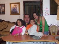 LA FAMILIA ES IMPORTANTE