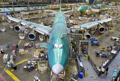 top 5 Los aviones más grandes del mundo