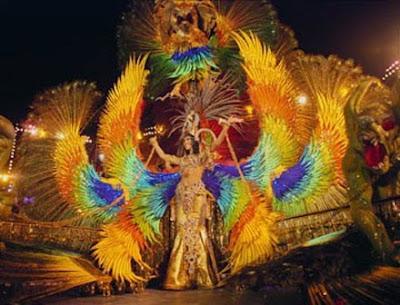 Los Mejores Top 10 Los Mejores Carnavales Del Mundo - Carnavales-del-mundo