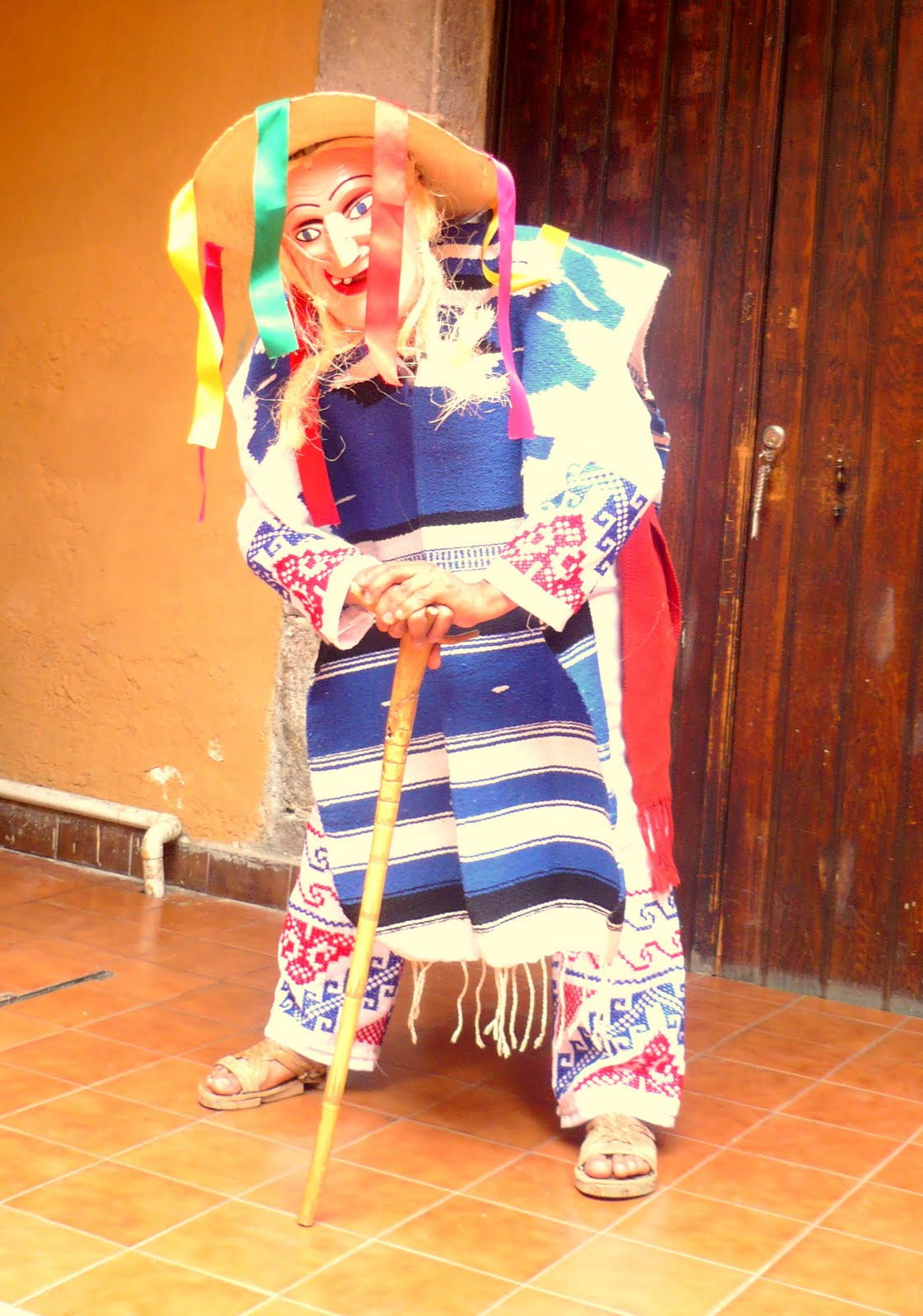 Ballet Folklorico de Tlaxcala A. C.