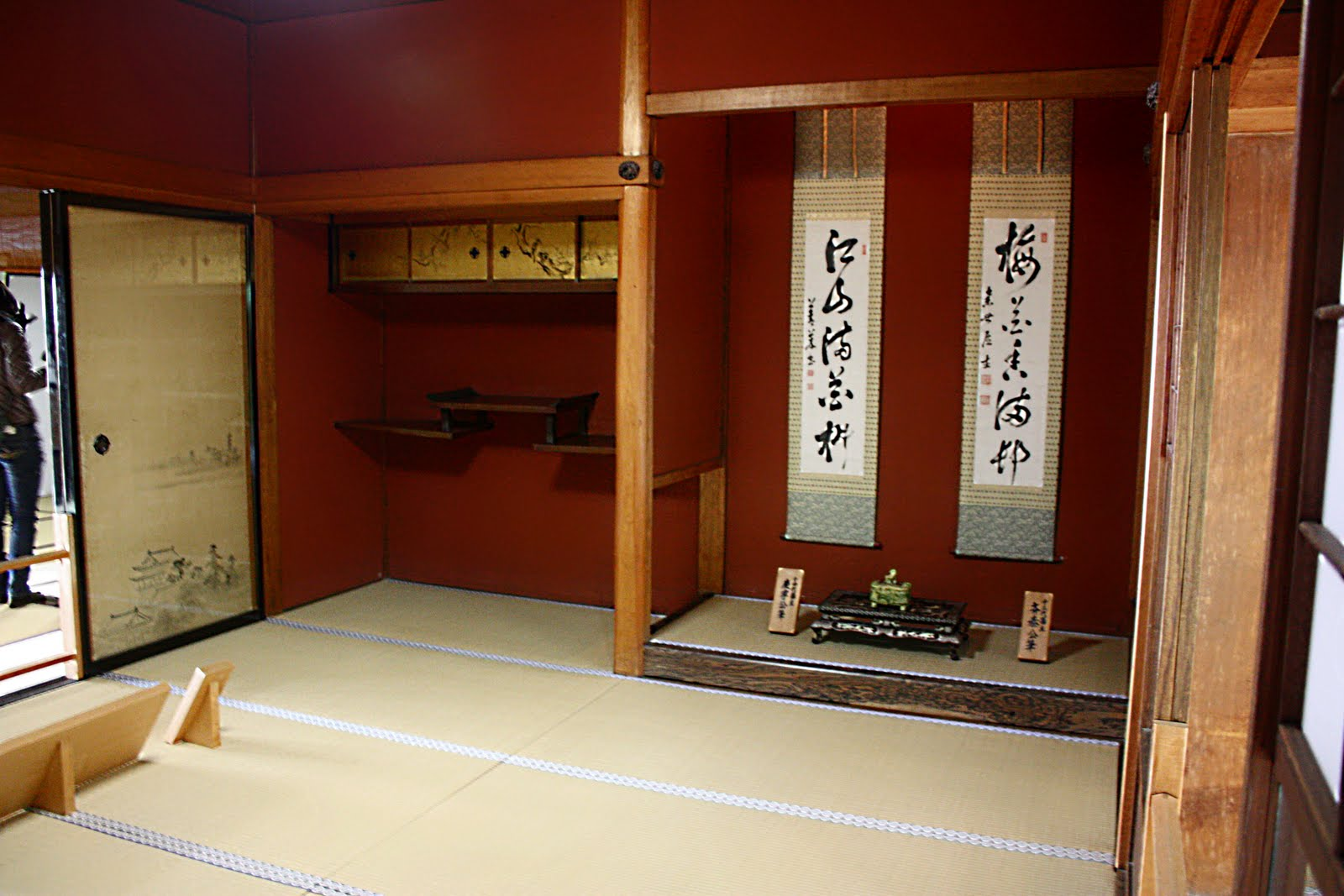 Japanese Style Rooms Japan's Heart And Culture Japanese Style Tatami Room Zashiki