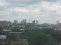 St. Louis apadrina este blog