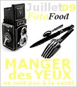 LE Concours Foto Culinaire ET Littéraire