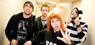 Paramore Album:Paramore