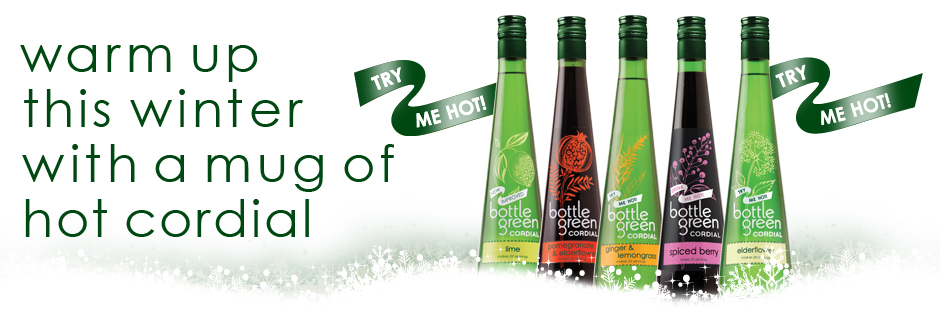 marketing mix of bottle green cordial company
