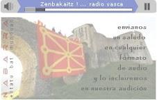 Zenbakaitz!...radio vasca