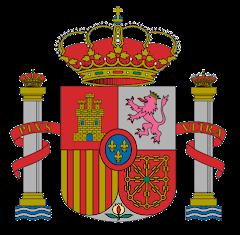 Escudo de Espanha