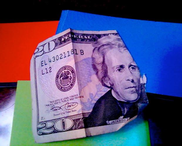 aar110yxi 20 dollar bill clip