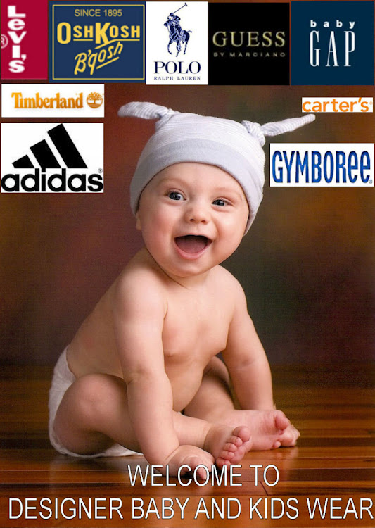 BRANDED BABIES & KIDS WEAR-at low prices!!