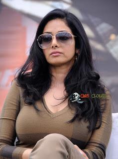 Old actress Sri Devi latest Photos6