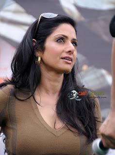 Old actress Sri Devi latest Photos13