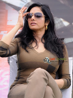 Old actress Sri Devi latest Photos14