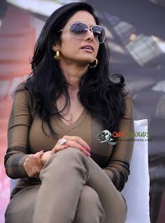 Old actress Sri Devi latest Photos16