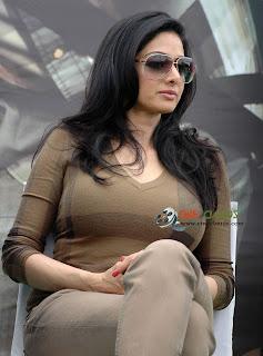 Old actress Sri Devi latest Photos41