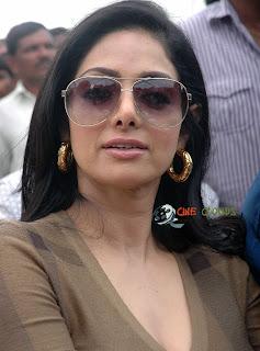 Old actress Sri Devi latest Photos42