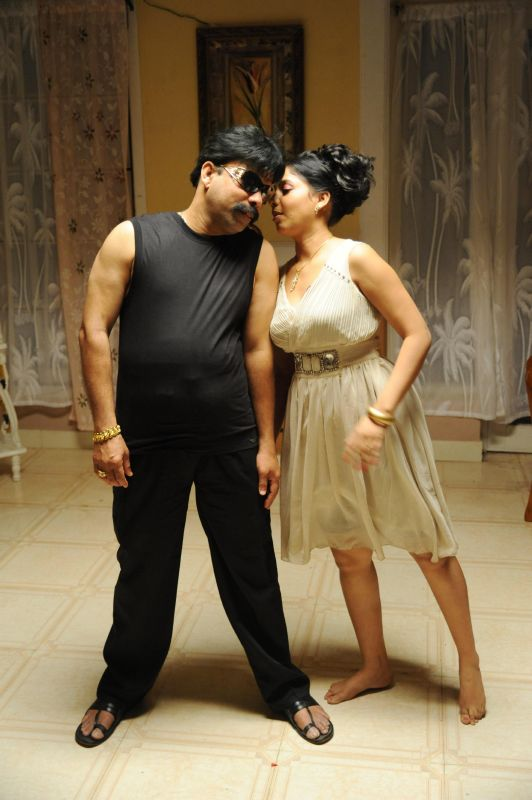 Hot and Sexy Lathika Movie Stills9