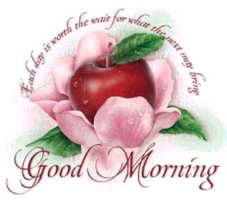 Ucapan Selamat Pagi Romantis Buat Sang Kekasih