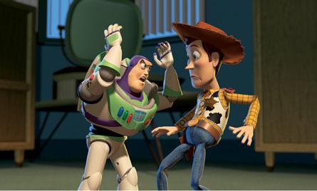Animal Carmona Toy Story 3