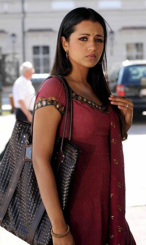 Actress Trisha Krishnan Beautiful Images wallpapers