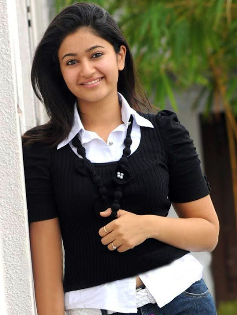 poonam bajwa in black dress glamour  images