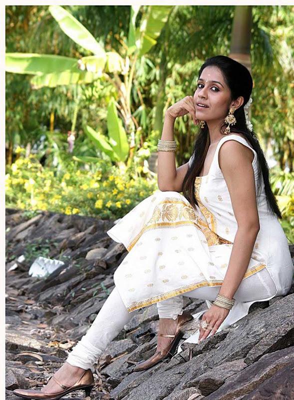 Ranjini Haridas Rare Photos unseen pics
