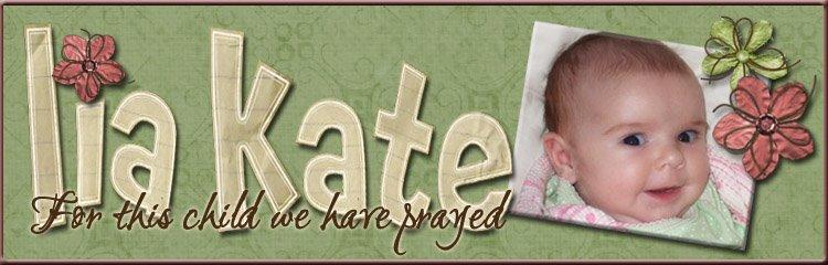 Lia Kate Stone