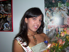 REINA CAMP. NAC. JUVENIL AAA 2008