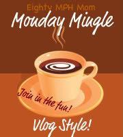 Monday Mingle, Memes, eightymphmom.com