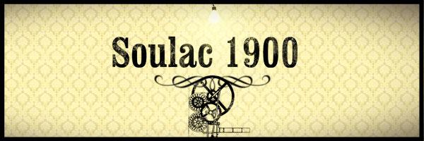 Soulac 1900