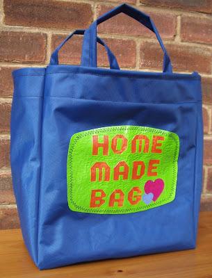 Ironing Plastic Bags